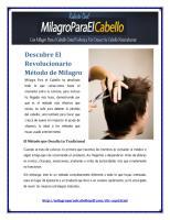 milagro para el cabello descargar gratis.pdf