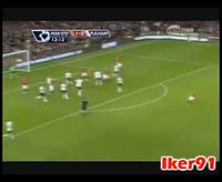 18.02.2009 - Manchester United 1-0 Fulham - Football & Soccer Highlights_ Videos & Live Scores Centre_2.3gp