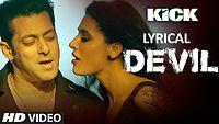 Devil Yaar Naa Miley Song with LYRICS  Salman Khan  Yo Yo Honey Singh  Kick.mp3