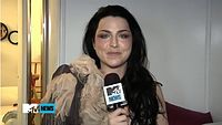 Amy Lee about My Heart Is Broken Video @ MTV News 2011_Evanescence.com.br.wmv