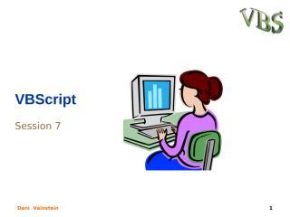 7B_VBScript.ppt