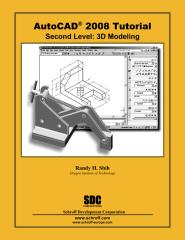 Autocad 2008 3D tutorial.pdf