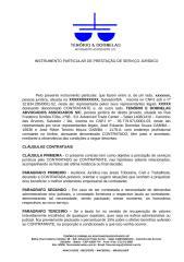 Minuta de Contrato  - MODELO AUDITORIA.doc