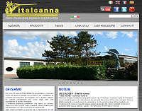 SITO WEB ITALCANNA