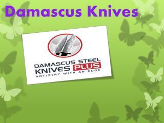Damascus Knives.pdf