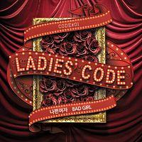 Ladies Code - Bad Girl.mp3