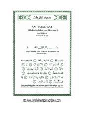 Tafsir Ibnu Katsir Surat An Nazi'at.pdf