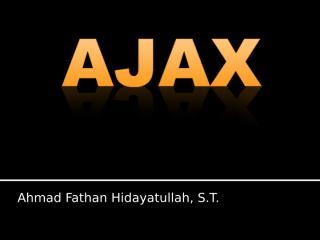 08-AJAX.ppt