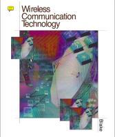 Networking - Wireless Communication Technology.pdf