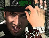 Hossein Tohi Rapfa4 - In Chiye !!??( RapFa4 )