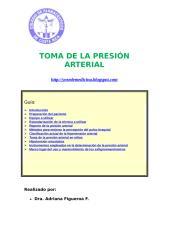 YsdM-Protocolo toma de Presión Arterial!!!.doc