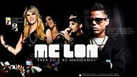 Mc Lon   Tava eu e as Madames   Música nova 2013 (Ferrugem DJ e DJ Puffe e Yuri Martins) Lançamento.webm