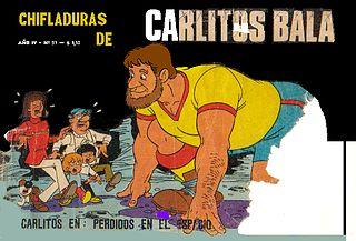 carlitos bala 37.cbr