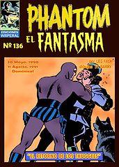 EL FANTASMA-S136 - El retorno de los Thuggees-(20-05-1990_al_11-08-1991).cbr