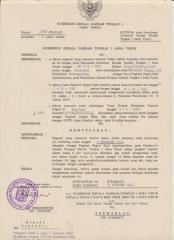1. KEPUTUSAN GUBERNUR SK PNS BU MARIATI.pdf